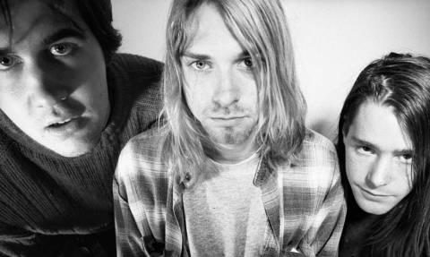 Βγήκαν στη φόρα 4 ακυκλοφόρητα τραγούδια των Nirvana! Ακούστε τα!