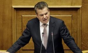 Πετρόπουλος για 120 δόσεις: Δεν εξαιρούνται οι αγρότες από την ρύθμιση