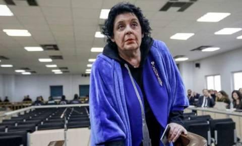 Δίκη Χρυσή Αυγή - Κανέλλη: «Ο Ρουπακιάς ήταν εκπαιδευμένος σφαγέας»