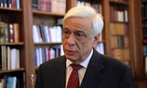 Συγχαρητήριο τηλεφώνημα Παυλόπουλου στη Βίκυ Καλογερά για την κατάκτηση του βραβείου αστροφυσικής