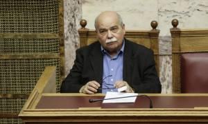 Βούτσης: Δεν θα υπάρξει ενδοκυβερνητικό πρόβλημα για την ονομασία των Σκοπίων