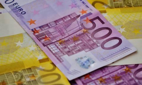 Απίστευτο: Δείτε πόσα χρήματα εξοικονόμησε η Γερμανία λόγω κρίσης