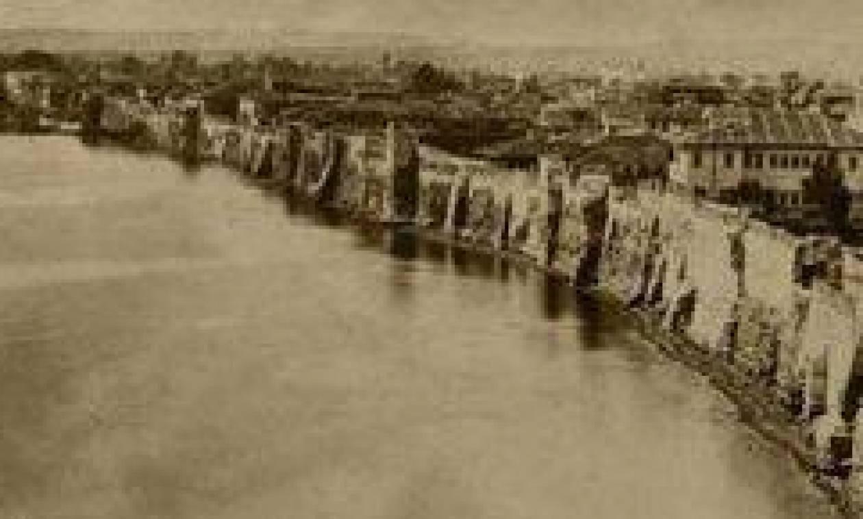 Είναι αυτή η παλαιότερη φωτογραφία της Θεσσαλονίκης;