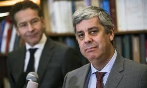Eurogroup: Μάριο Σεντένο – Ο νέος πρόεδρος δεσμεύεται να μεταρρυθμίσει την ευρωζώνη