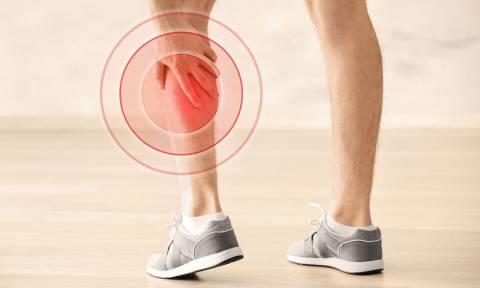 Θρόμβος: Ποια συμπτώματα προκαλεί αν βρίσκεται στο πόδι, στην καρδιά, στον εγκέφαλο