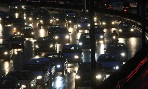 ΤΩΡΑ: Κομφούζιο στους δρόμους της Αθήνας – Ποιες περιοχές να αποφύγετε