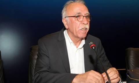Βίτσας για Σκοπιανό: Κανένα θέμα δεδηλωμένης σε περίπτωση σε περίπτωση άρνησης των ΑΝΕΛ
