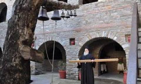 Το συγκλονιστικό θαύμα της Αγίας Μαρίνας στην Άνδρο