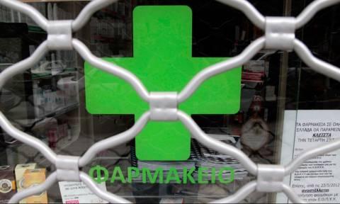 Εξαιρούνται τα φαρμακεία από το απελευθερωμένο ωράριο τις Κυριακές