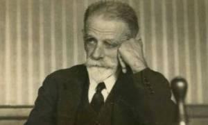 Σαν σήμερα το 1859 γεννήθηκε ο Έλληνας ποιητής Κωστής Παλαμάς