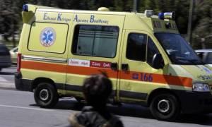 Φρικτό εργατικό ατύχημα στην Εύβοια: Ακρωτηριάστηκε 34χρονος