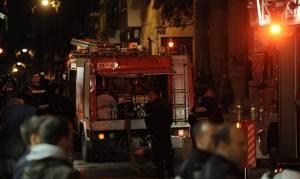 Συναγερμός στην Πυροσβεστική για πυρκαγιά στη Στέγη Πρόνοιας Γερόντων στην Καλλιθέα