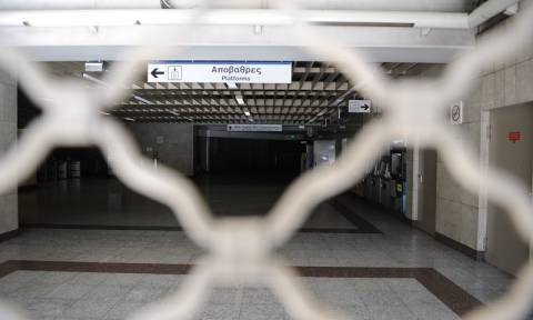 Απεργία ΜΜΜ: Χειρόφρενο τραβούν τη Δευτέρα (15/01) Μετρό, ΗΣΑΠ, τρόλεϊ και λεωφορεία
