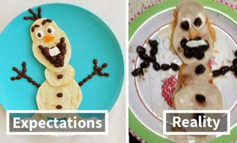 Θα κλάψετε από τα γέλια: Επικές αποτυχημένες συνταγές! (pics)