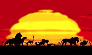 Εσύ γνώριζες τι λέει η εισαγωγή στο «Lion King» (video)