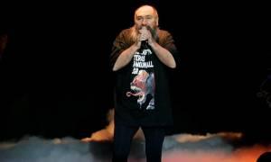 Τζίμης Πανούσης: Ποιος ήταν ο μεγάλος τραγουδοποιός