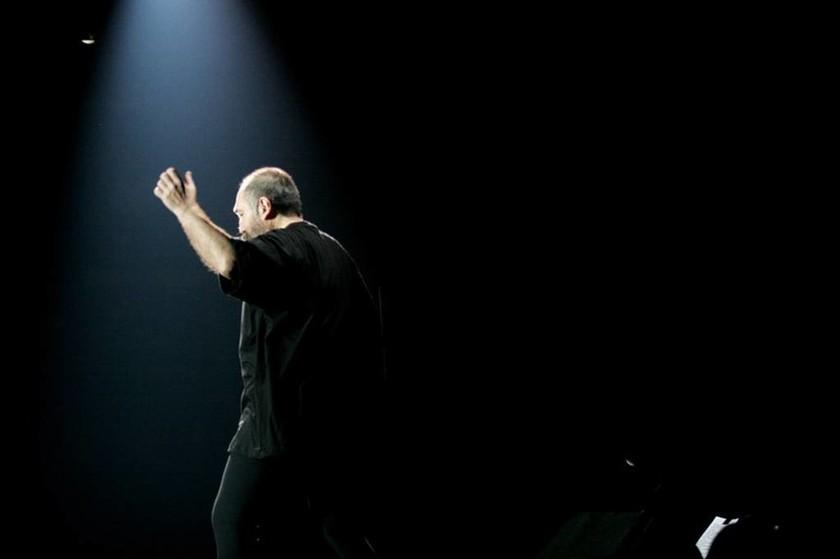 Τζίμης Πανούσης: Αυτές ήταν οι μεγαλύτερες επιτυχίες του (pics+vids)