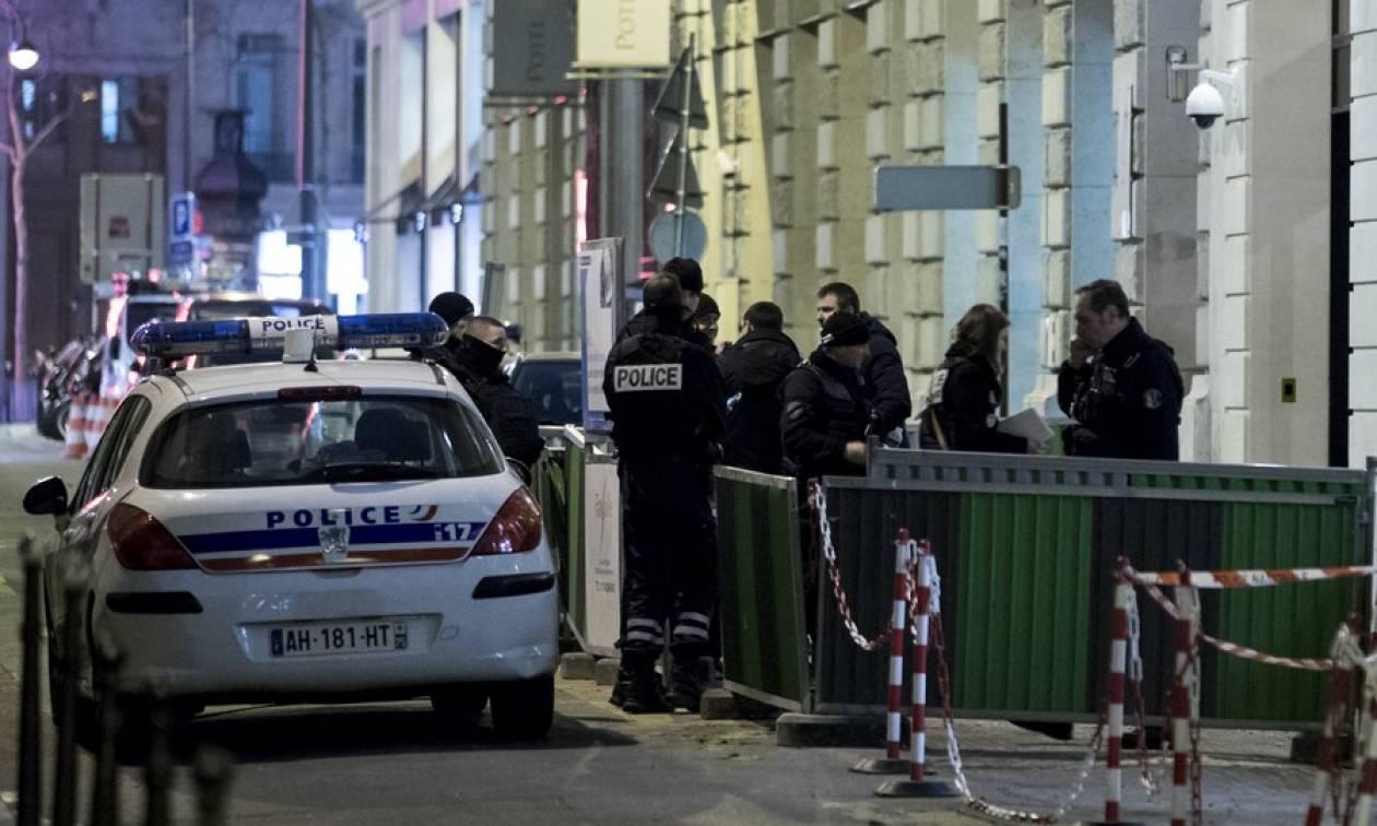 Παρίσι: Προφυλακίστηκαν τρεις ύποπτοι για τη ληστεία του αιώνα στο Ritz