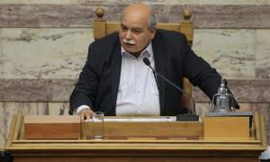 Τζίμης Πανούσης: Συλλυπητήρια από τον Πρόεδρο της Βουλής Νίκο Βούτση