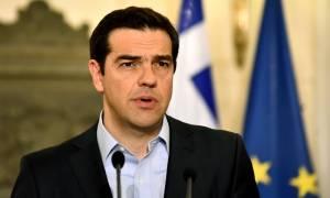 Τσίπρας για Πανούση: Άφησε το στίγμα του στην σύγχρονη ελληνική μουσική