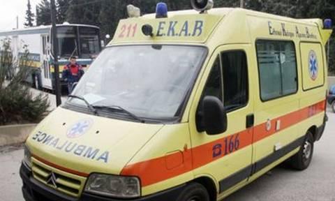 Σοκ στην Πάργα: Κρεμάστηκε μέσα στην αποθήκη του σπιτιού του