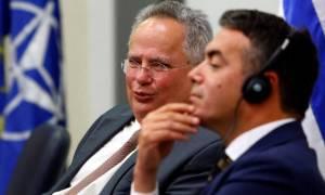 Αθήνα και Σκόπια επισπεύδουν τη διαβούλευση με παράλληλη προς τον ΟΗΕ διαδικασία