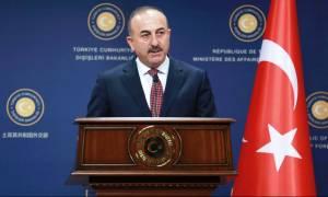 Τουρκοκύπριοι προς Τσαβούσογλου: Δεν είσαι ο ΥΠΕΞ μας