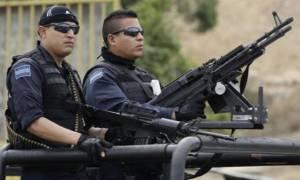 Μεξικό: Ένας δημοσιογράφος δολοφονήθηκε στην Πολιτεία Ταμαουλίπας