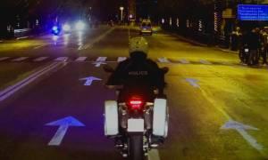 Θεσσαλονίκη: Αιματηρό επεισόδιο τα ξημερώματα στο κέντρο της πόλης