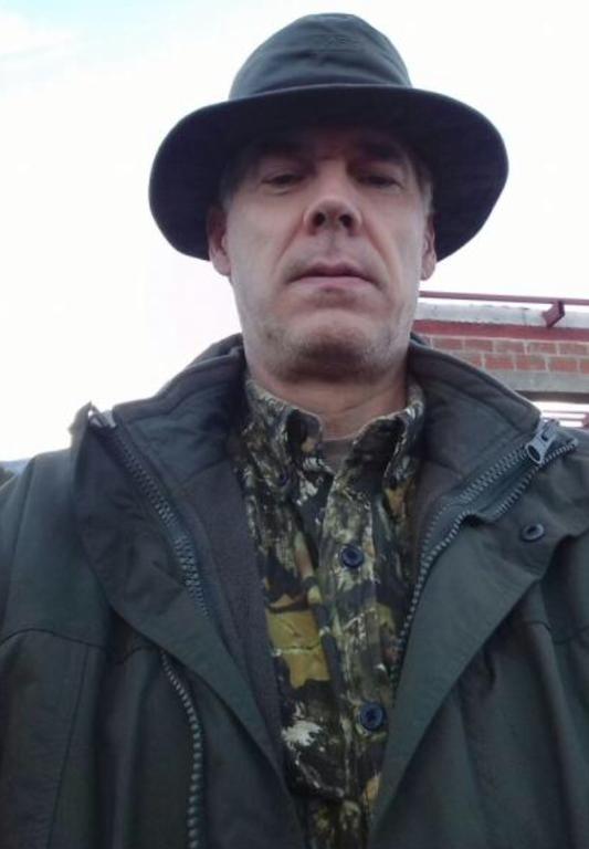 Φθιώτιδα: Αυτός είναι ο κυνηγός που εκτέλεσαν πισώπλατα στην Αρκίτσα (pics)