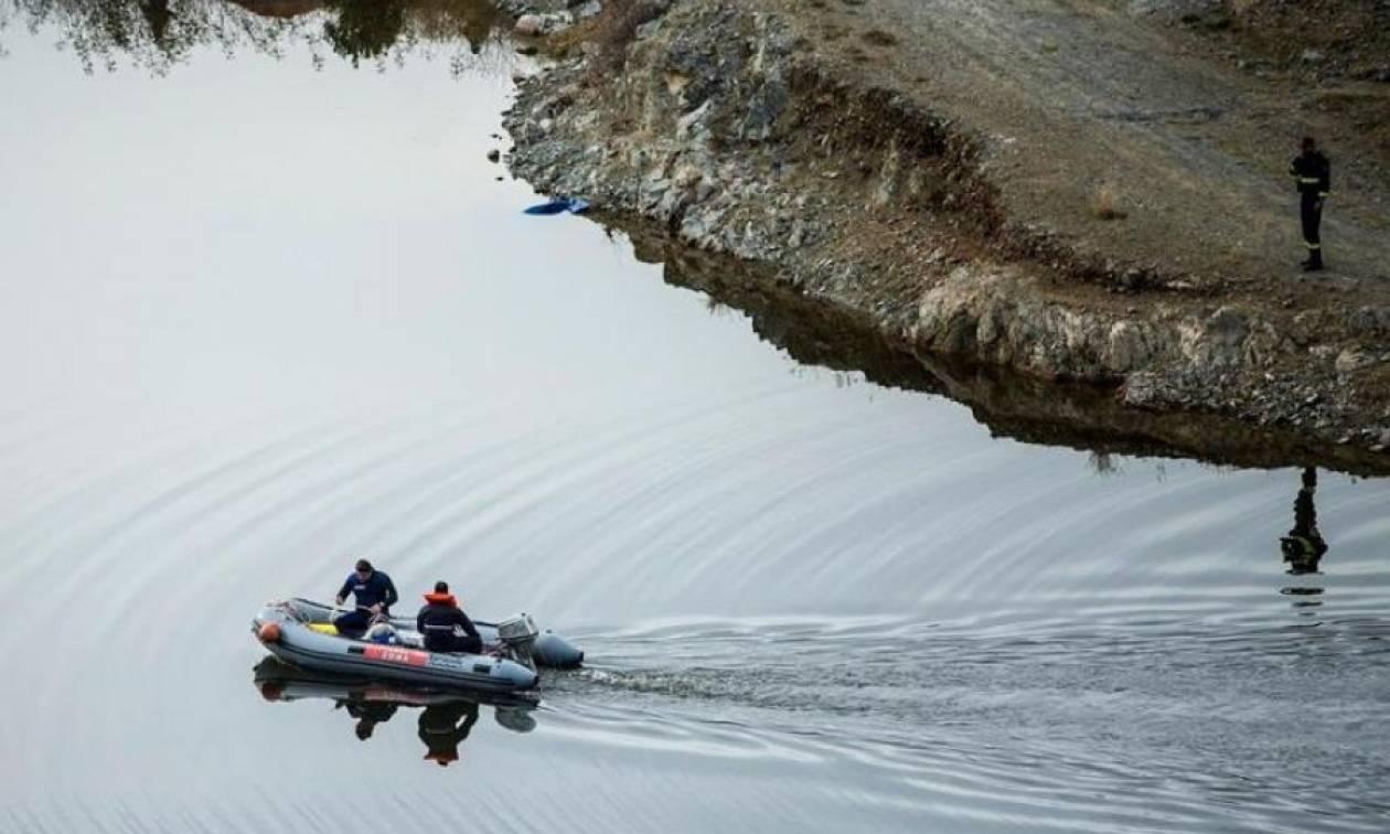 Θεσσαλονίκη: Αγωνία για τους δύο ψαράδες που αγνοούνται στη Μικρή Βόλβη