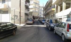 Νέα της Κοζάνης: Αυτό και αν είναι κορυφαίο παρκάρισμα (pic)