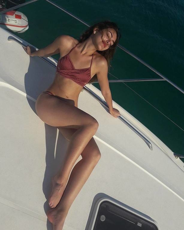 Survivor 2: Ροδάνθη Καπαρού - Από την Κρήτη με... αγάπη στις οθόνες σας