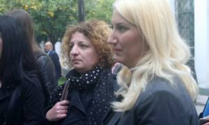 Δώρα Ζέμπερη: Άρση του τηλεφωνικού απορρήτου και αναπαράσταση της δολοφονίας ζητά η μητέρα της