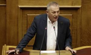 Παφίλης - πολυνομοσχέδιο: Το ξήλωμα του δικαιώματος στην απεργία έχει σφραγίδα ΣΥΡΙΖΑ