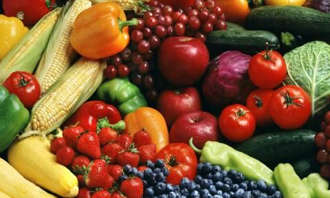 Δείτε ποιες τροφές μάς φτιάχνουν τη διάθεση!
