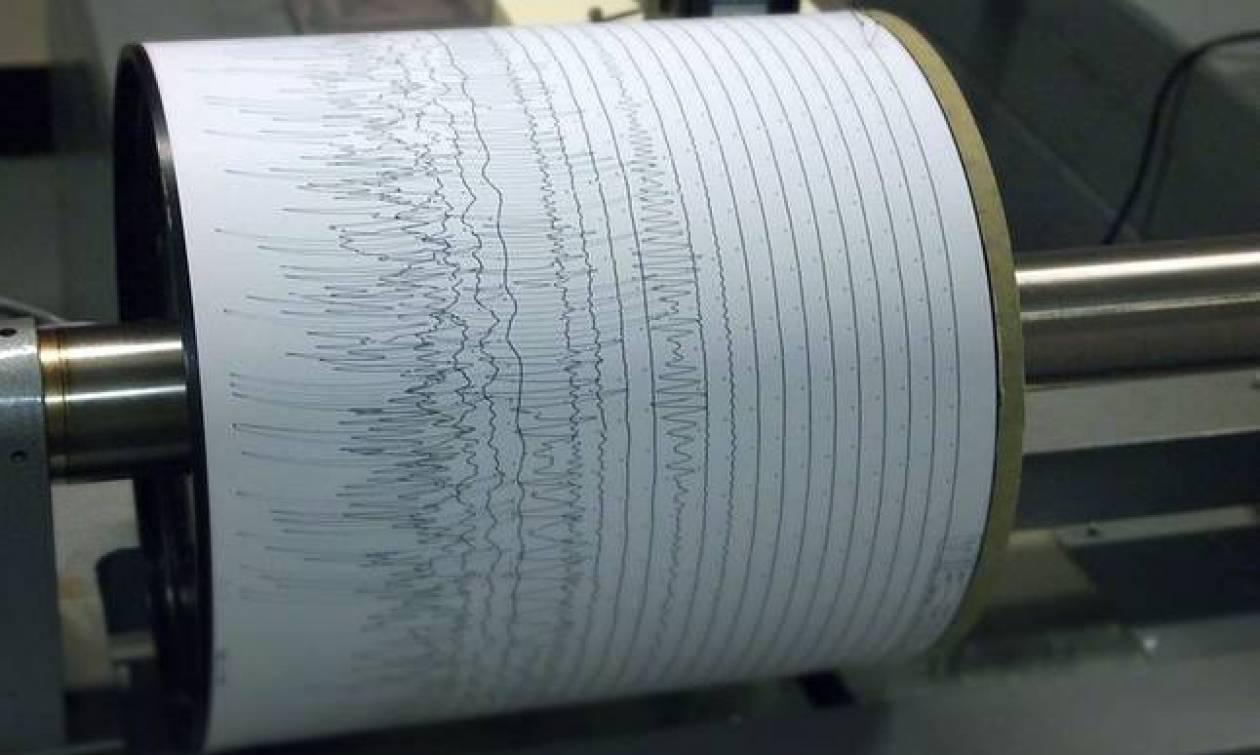Σεισμός Αθήνα: Αισθητή η δόνηση σε Πελοπόννησο και Στερεά