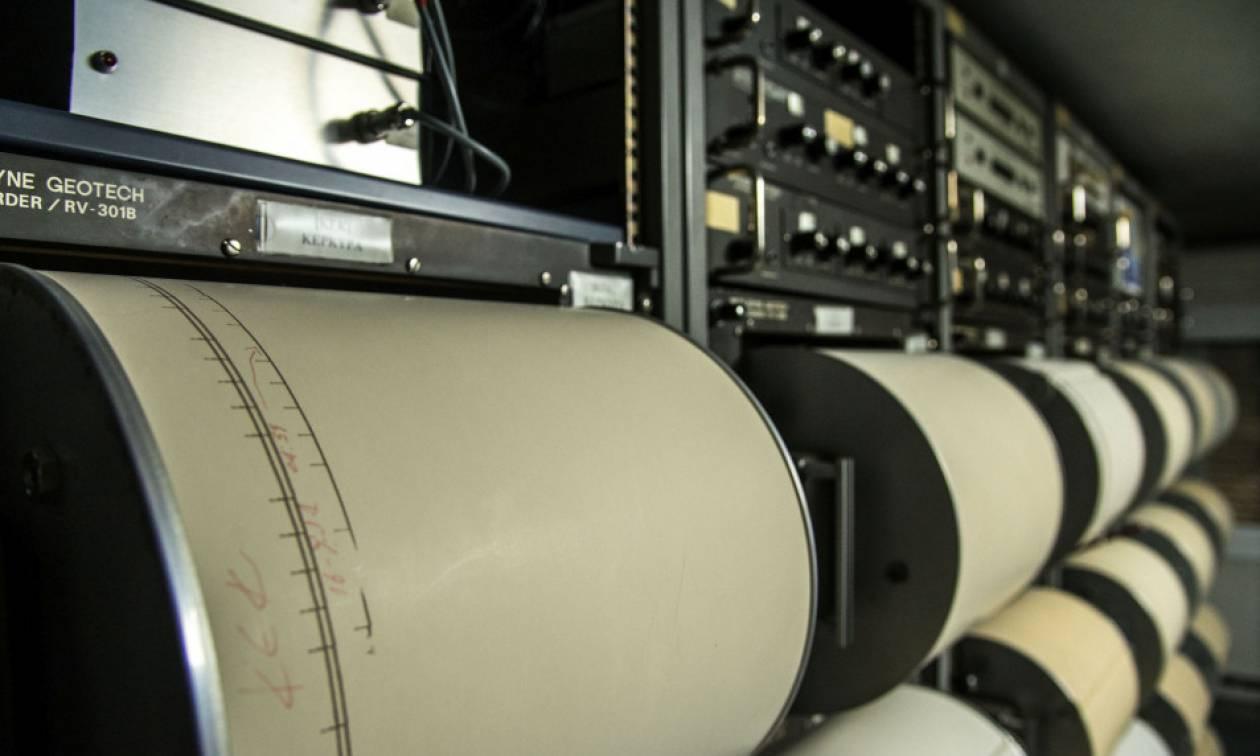 Σεισμός Αθήνα: Δείτε την επίσημη ανακοίνωση του Γεωδυναμικού για τον σεισμό