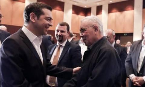 Κρίσιμη μέρα για τον Ζουράρι: Ο Τσίπρας αποφασίζει για την τύχη του