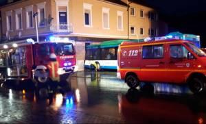 Γερμανία: Σχολικό λεωφορείο εκτός ελέγχου προσέκρουσε σε κτήριο – Τουλάχιστον 48 τραυματίες