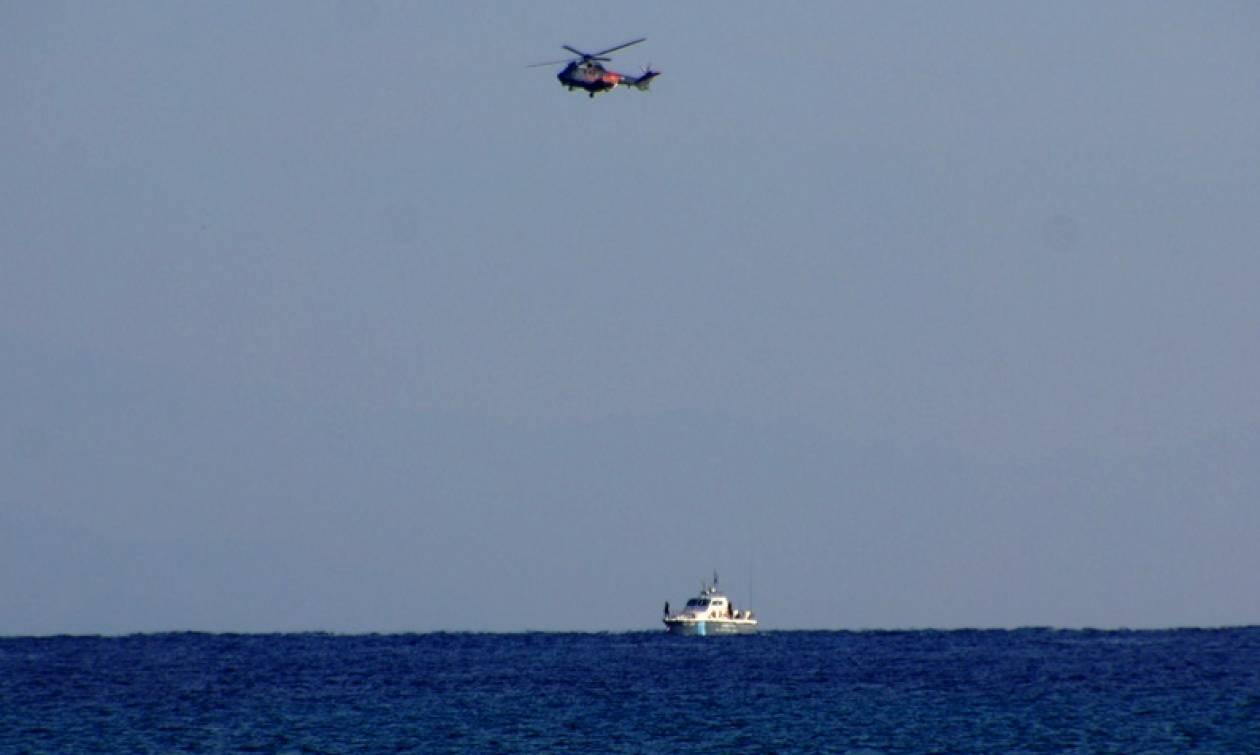 Ψαρά: Δεξαμενόπλοιο προσάραξε σε αμμώδη αβαθή