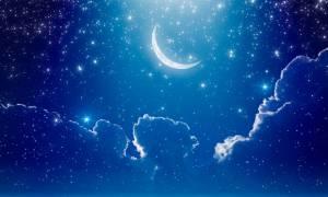 Νέα Σελήνη στον Αιγόκερω: Η ευκαιρία σου να κάνεις την αλλαγή που περίμενες