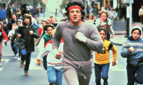 Ξέρεις πόσο χρόνο ζωής κερδίζεις για κάθε ώρα που τρέχεις;