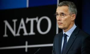 Στα Σκόπια την Τετάρτη (17/1) ο γγ του ΝΑΤΟ Γενς Στόλτενμπεργκ