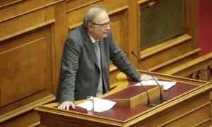 Στο Κίνημα Αλλαγής ο πρώην βουλευτής της Ένωσης Κεντρώων Γιώργος Καρράς