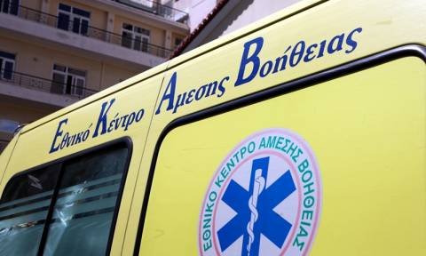 Το ΕΚΑΒ ανανεώνει το στόλο του πανελλαδικά με 301 καινούρια ασθενοφόρα
