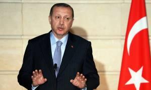 Ερντογάν σε ΝΑΤΟ: Θα κάνουμε ό,τι χρειαστεί για την εθνική μας ασφάλεια