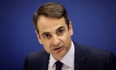 Μητσοτάκης: Η κυβέρνηση έχει συμφωνήσει για ένα τέταρτο μνημόνιο χωρίς χρηματοδότηση
