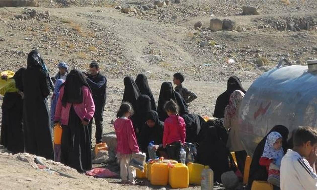 Λιμός και επιδημίες απειλούν τους κατοίκους της Υεμένης