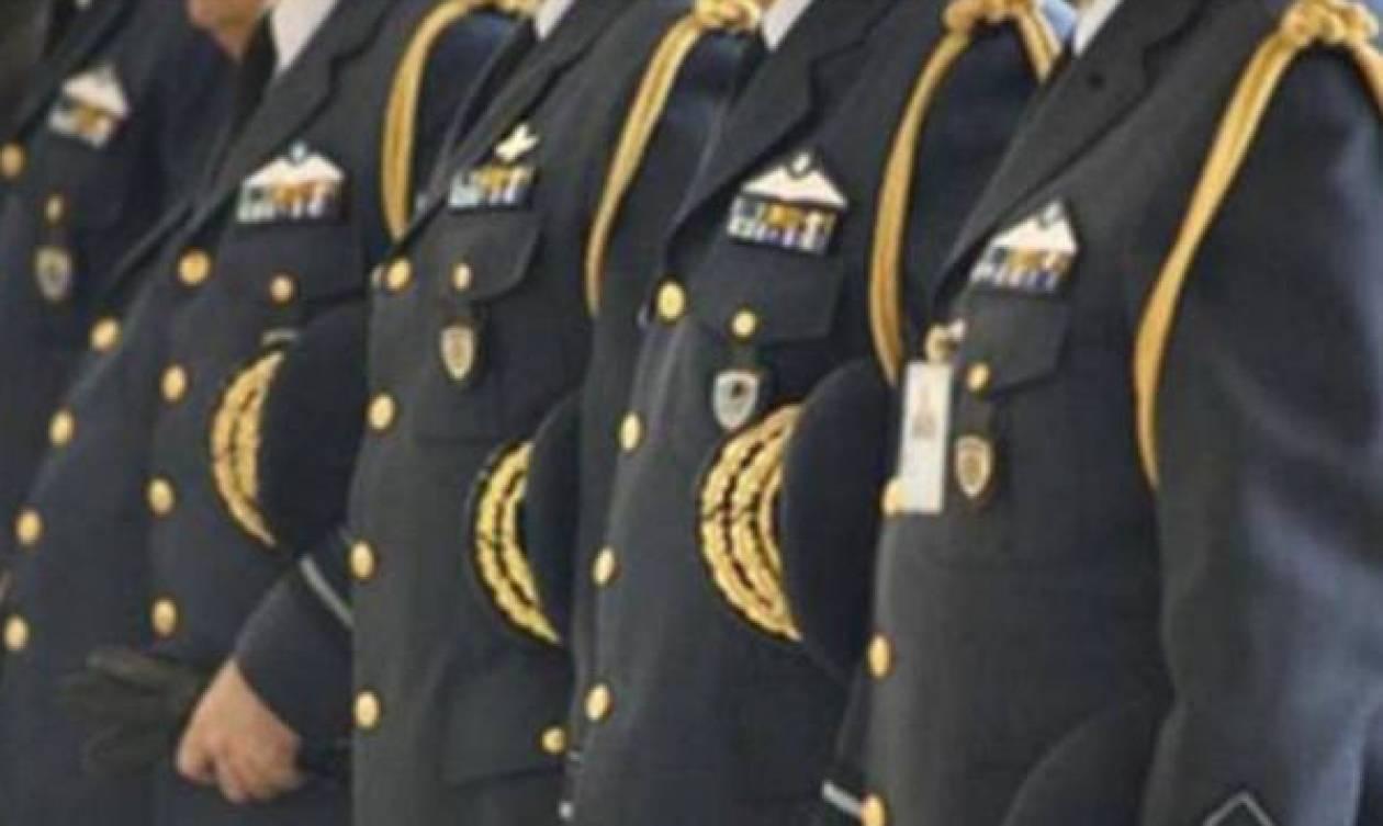 Αυτοί είναι οι νέοι βασικοί μισθοί για στρατιωτικούς και σώματα ασφαλείας